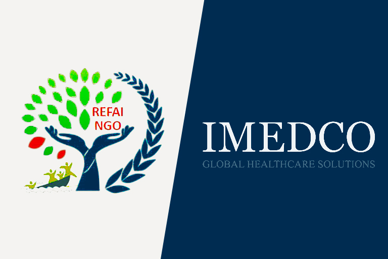 Accreditation of IMEDCO as Strategic Partner