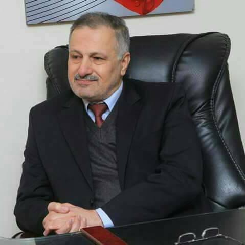 H. E. Minister Dr. Emad Tareq HAMAD