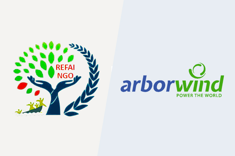 Accreditation of ARBORWIND – USA as Strategic Partne