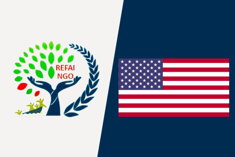 Accreditation of Eng. John MADSEN – USA as Privilege Member
