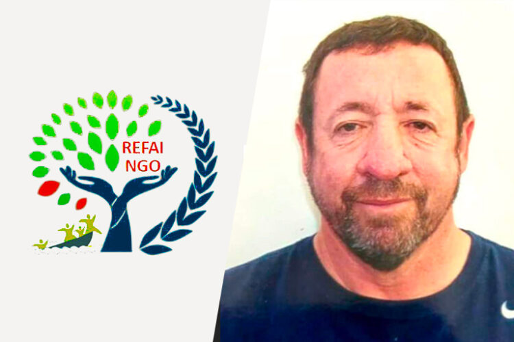 Accreditation of Mr. James MCFADDEN – USA as Privilege Member