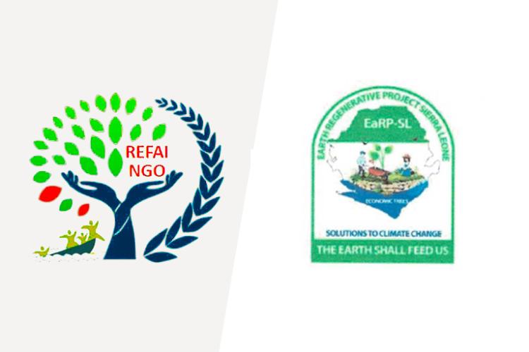 Signature a Protocol of EaRP-SL (Cooperation with Earth Regenerative Project Sierra Leone), AACID & REFAI-NGO
