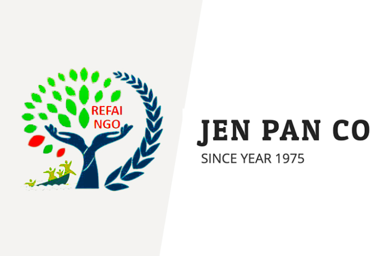 Accreditation of JEN PAN CO., PL. the official financial platform of REFAI NGO in the FAR AST  Exemplaire  Exemplaire