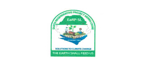 EaRP-SL (Earth Regenerative Project – Sierra Leone!)