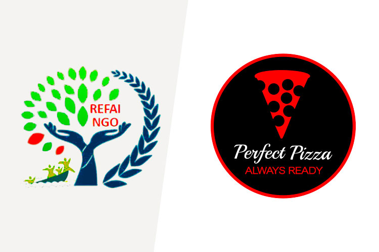 27 April 2021 – Signature a Protocol of Cooperation with Perfect Pizza USA & REFAI-NGO