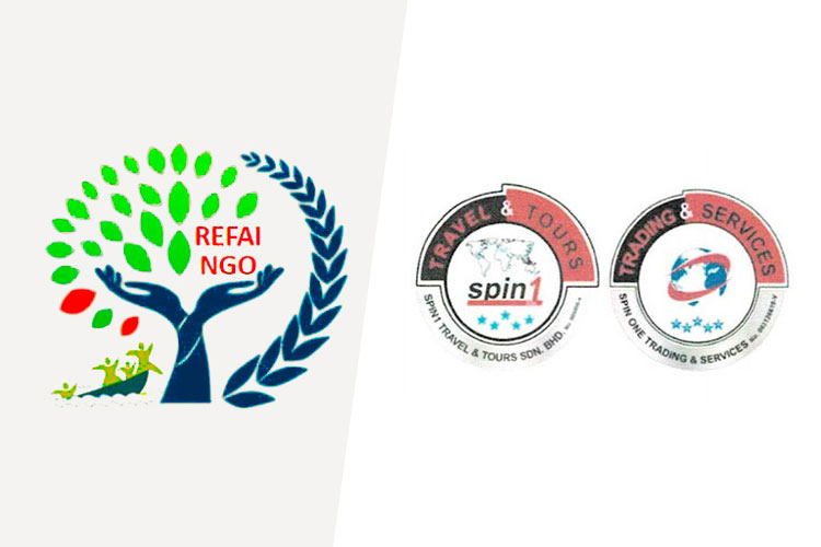 23 May 2021 – Signature a Protocol of Cooperation with SPIN1 T&T SDN.BHD, USA & REFAI-NGO