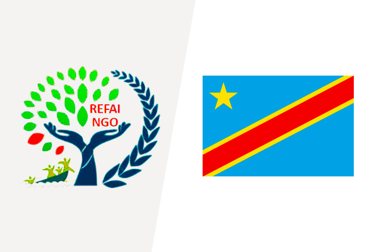 7 to 17 Mai – The visit of the official delegation of REFAI to the Democratic Republic of Congo
