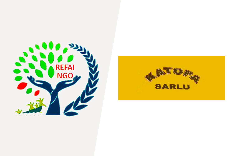 19 June 2021 – Accreditation of KATOPA Sarlu – Democratic  Republic Of Congo ,  as a Strategic Partner