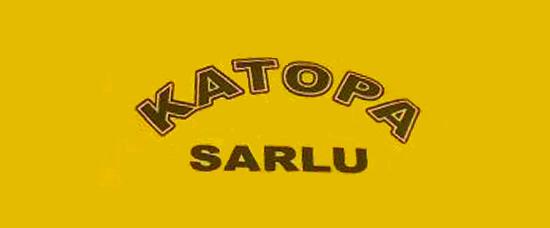 KATOPA SARLU